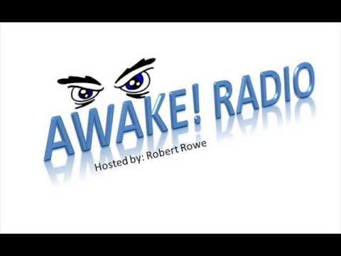 AWAKE! Radio April 16 2013