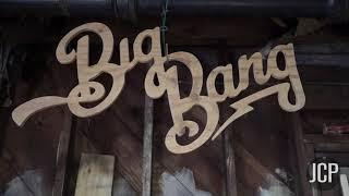 HomeMade: Big Bang Instruments.