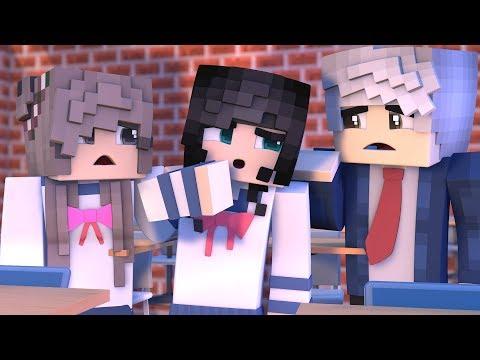 LA DESAPARICIÓN DE MEIKO 😮🎓Yamato High School #1 Temp. 3🎓 Roleplay en Minecraft