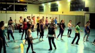 aula de dana e expresso corporal educao fsica b 2011 01