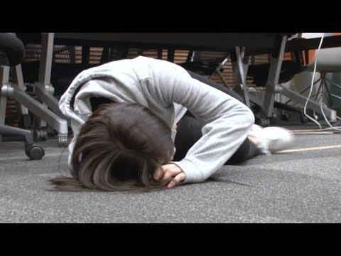 SKE48 福士奈央 「R-1ぐらんぷり2019」に挑戦! #1