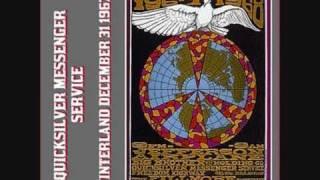 QMS + JOPLIN + AIRPLANE : NEW YEAR 1967  WINTERLAND : PEEPIN