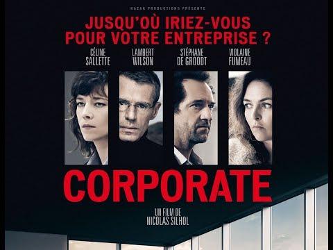 Corporate 2017 - Streaming BluRay-Light (VF)