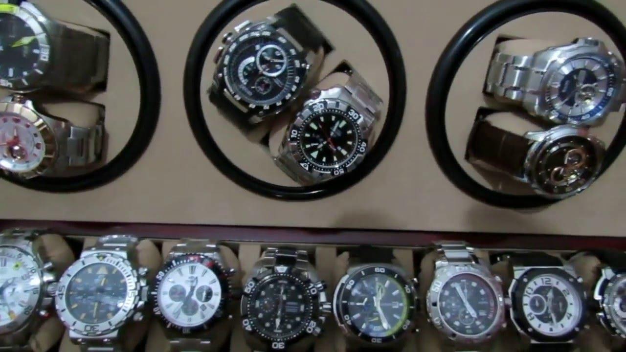 17361c32694 My Watch Winder - YouTube