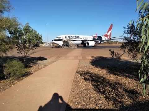 Steve's Western Australia Fifo Work Adventure