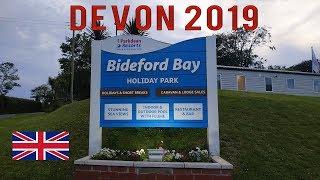 Bideford Bay Holiday Park Walk Tour North Devon 2019