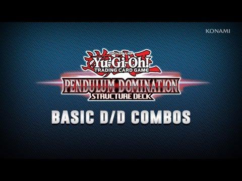 Basic D/D Combos