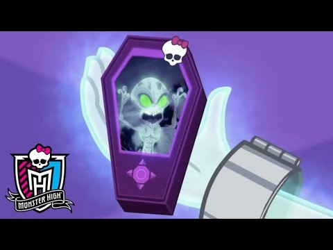 Invasion of the Ghoul Snatchers | Monster High