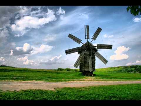 Клип Мельница - Дуб, терновник и ясень