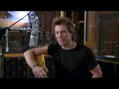 Jon Bon Jovi - Making New Year's Eve