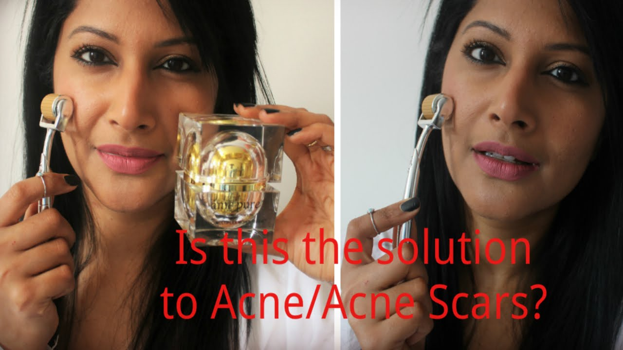 Ame Pure Review Amp Night Skincare Routine Can Amepure