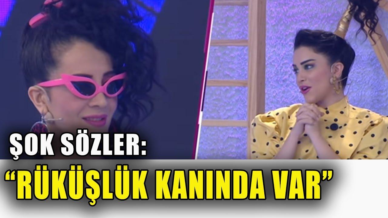 Simay Tokatlı, Melek'i Ağır Eleştirdi!