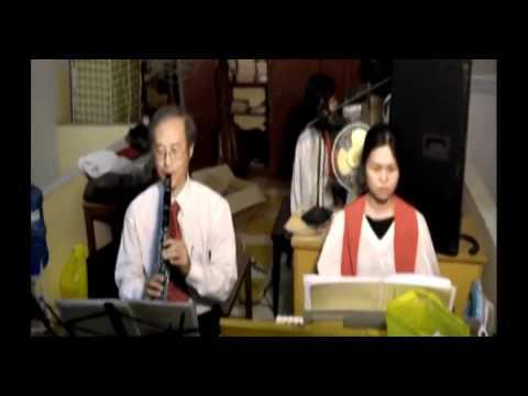 Hallelujah Chorus (Handel) - Ca Đoàn Hiển Linh (Saigon)