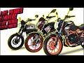 estas motos tienen las peores llantas del mercado experiencia con kenda