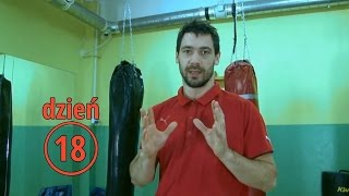 Zasady bezpieczeństwa podczas ćwiczeń czyli bhp treningu :) (Dzień 18)