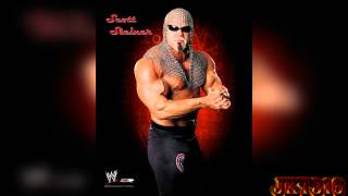 Scott Steiner WWE Theme -
