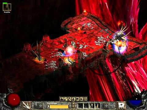 Diablo 2 Diablo Model