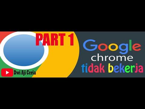 Jika Tidak Berhasil Tonton Video Dibawah Ini Review Cara Mengatasi Chrome & Mozilla Tidak Berfunsi..