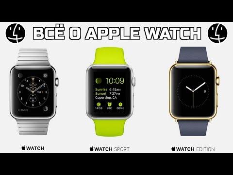 Как определить серию apple watch