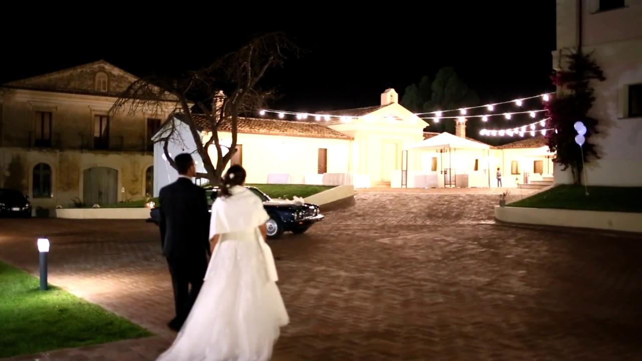 Wedding Story Rosanna + Paolo