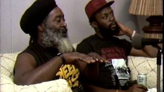 Interview with Steel Pulse in the late 1980's Part 1