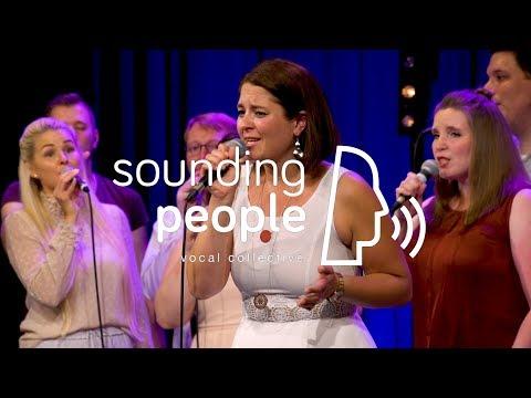 Family - Sounding People  (Vanessa Panitz) Live im Domicil