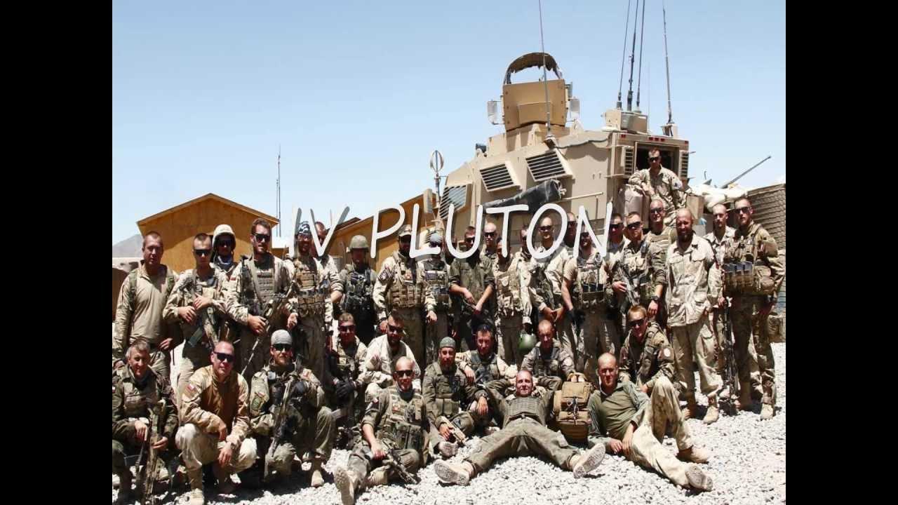 Afganistan XI zmiana PKW ISAF - YouTube
