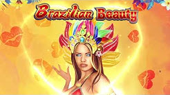 Brazilian Beauty - Jackpot Party Casino Slots