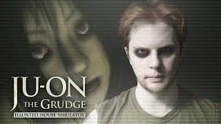 Ju-On The Grudge: Haunted House Simulator - Nitro Rad