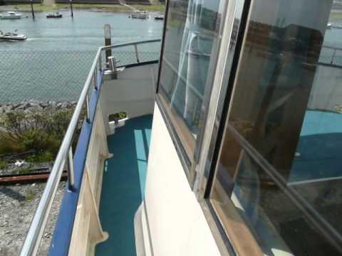 Bruce Roberts Waverunner aft cockpit version - Boatshed.com - Boat Ref#162244