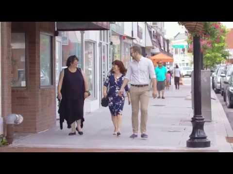 Stuyvesant Avenue, Union Township, NJ: 2019 NJ Complete Streets Excellence Award Winner