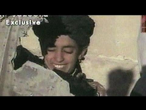 Bin Laden's son vows revenge for dad's death