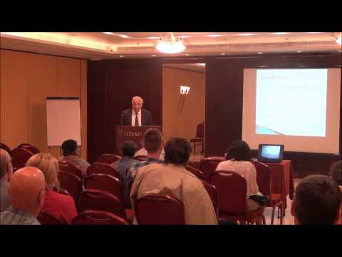 ATINER Demography and Population Studies & Anthropology Conferences 2015 Opening Remarks