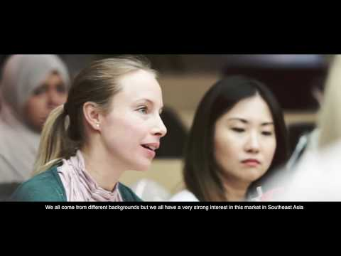 Student Experience at Asia School of Business in Collaboration with MIT Sloan
