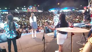 Download Newmonata Bali Benci kusangka sayang Deviana safara full tawur
