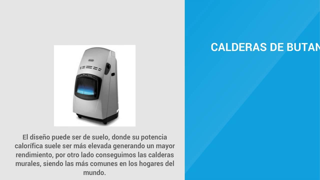 Calderas de butano ventajas y precios youtube for Caldera de butano
