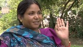 Phoolan Devi on Hindi films: I don't watch films just for entertainment