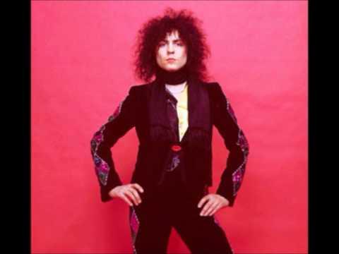 Marc Bolan T.Rex  Ballrooms of Mars subtitulada