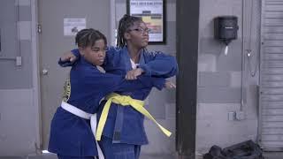 Kids Judo in Las Vegas