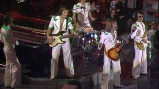 The Rubettes - Little Darling