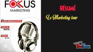 Le Marketing Touristique d'Haiti