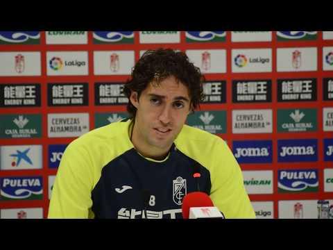 Raúl Baena, previa Albacete Balompié