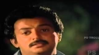 Theertha Karai Orathile-தீர்த்தகரைஓரத்திலே-Mohan,Roopini,Love Sad H D Tamil Video Song