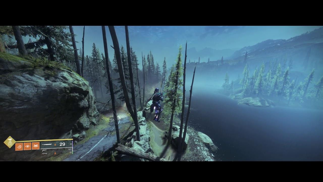 Destiny 2 Story - An Intro to Running Destiny 2 - by jBertjBert