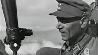 Заоблачный фронт (2012) документальный фильм