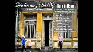 Thương lắm tóc dài ơi (acoustic) - Ngô Quang Vinh