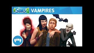Sims 4 Toodlers ve Vampires nasıl indirilir. Size Güveniyorum! 30 like