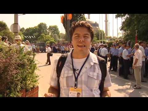 Exploring Turkey - Edirne