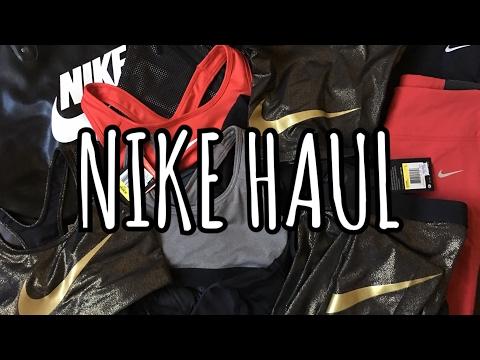Nike Women Jackets Sport And Bags Haul Tech Fleece And Nike Pro