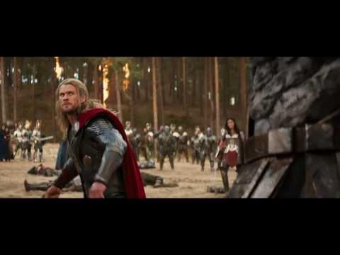 Thor: O Mundo Sombrio - Trailer oficial